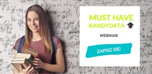 Must have kandydata